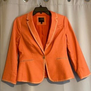 The Limited - Pink women's blazer (small)